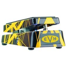 Dunlop EVH95 Eddie Van Halen Signature Wah