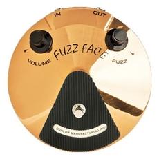 Dunlop JBF3 Joe Bonamassa Signature Fuzz Face
