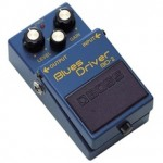 Effects Pedals by Type