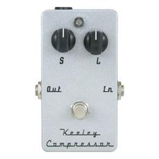 Keeley Compressor
