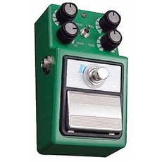 Keeley-Modded Ibanez TS9DX Flexi 4×2