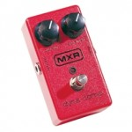 MXR Effects Pedals