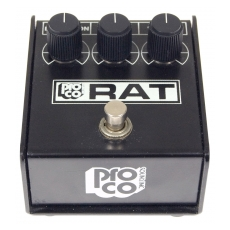 Pro Co Reissue '85 Whiteface RAT