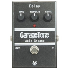 Visual Sound GarageTone Axle Grease Delay